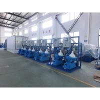 Quality Marine vessel and industry Fuel Oil Purifiers disc centrifuge purifier  Separator Stainless Steel Materials wholesale