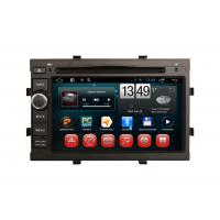 Quality Chevrolet Prisma Cobalt Spin Onix Car Multimedia Navigation System Android DVD Player BT TV iPod wholesale