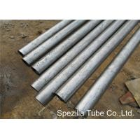 Quality ASME SB337 Seamless Round Tube Alloy Titanium Grade 9 UNS R56320 wholesale