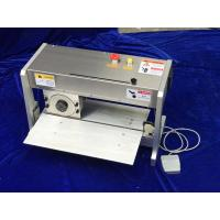 Quality Blade Moving FR4 Alu PCB Board Depaneling Machine With Linear Blades wholesale