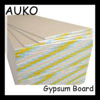Quality gypsum plasterboard for interior decoration style wholesale