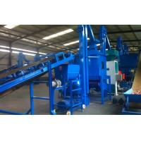 Buy cheap Empty Fruit Bunch EFB pellet making line project with 1T/H~5T/H capacity from wholesalers