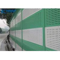 China Metal Vinyl Coated Wire Mesh Convenient Portable Lightweight Punching Type Appearance on sale