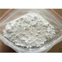 Quality Raw Steroid Powder Succinic acid CAS 110-15-6 with 99.5% for Food Usage wholesale