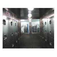 Quality Pharmaceutical Air Shower Tunnel wholesale