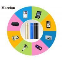 LED Light USB Power Bank Polymer Lithium Battery For Mobile Phone Charging