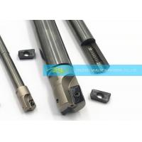 Buy cheap D20 100L M10 Carbide Shank For Interchangeable Anti - Vibration Milling Head from wholesalers