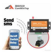 China 2017 New 3G Sms Gsm Remote Control 12V 24V Dc Switch Relay on sale