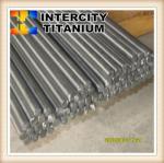 Quality Wholesale grade 12 titanium bar astm b348, titanium alloy bar/rod wholesale