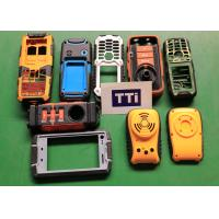 Quality Precision Double Colored Injection Molding / Two - Shot Molding / Overmolding Parts wholesale