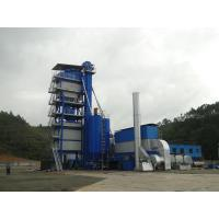 Quality Asphalt Minxing Dust Collector Pulse Jet Baghouse Filter wholesale