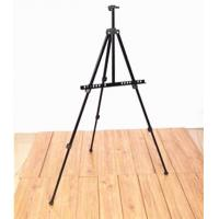 China Hand Trype Metal Easel 80*200cm of Tripod for sale