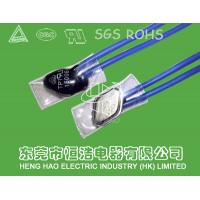 China TP1 motor themal protections, TP1 thermal cutouts on sale