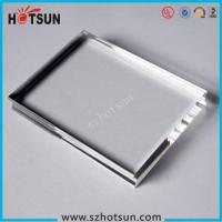 Quality Wholesale high quality acrylic block, plexiglass block, logo block wholesale