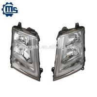 Quality Auto Electrical Lighting System Truck Cab Head Lamp suitable for Volvo FM FH LHD Trucks 22239253 22239254 wholesale