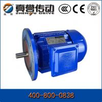 Quality Custom 1 Phase 5hp Electrical Induction Motor With High Torque , Heavy Duty wholesale