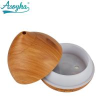 Quality 24V/600mA Ultrasonic Air Humidifier , Aroma Essential Oil Diffuser 10-15㎡ Use Area wholesale