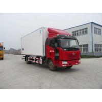 Quality CLWAKL5160XLCCA01 open music refrigerated trucks0086-18672730321 wholesale