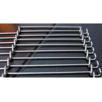 Cheap Food Grade Stainless Steel304 Ladder Belt, 1m Wide*50m Lenght, Above 1.20mm Wire for sale