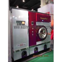 Quality dry-cleaning machine wholesale