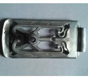 Quality Modern Pressure Die Casting Parts / Craft Aluminum Die Casting Auto Parts wholesale