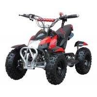 Quality 49cc ATV,2-stroke,air-cooled,single cylinder,gas:oil=25:1. Pull start+electric start wholesale