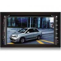 Quality Liana / Landy Car GPS Nav DVD System Automatic / Manual Search DC 12V wholesale