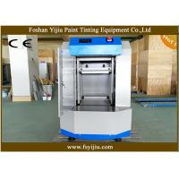 China 5 Gallons Paint Shaker Machine , Paint Mixer Machine For Paint Shop on sale