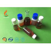 CAS 16470-24-9 Optical Bleaching Agent , Fluorescent Brightener 220 Liquid APC