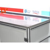 Quality Stainless Panels Esd Workbench Top Anti Static Customer Size Simple Design wholesale
