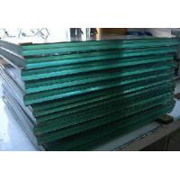 Quality Flat Laminated Glass wholesale