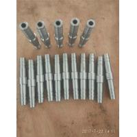 Buy cheap Hose Connection Shaft CNC Machine Parts Stainless Steel Cnc Lathe Machine Parts from wholesalers