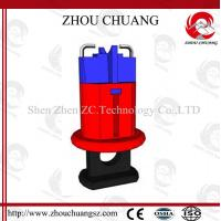 China Compact Electrical Eqipment Safety Circuit Breaker Lockout on sale