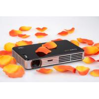 Quality Lowest Power Consumption 18 ~ 25W small dlp led projector with HDMI, AV, VGA Inputs wholesale