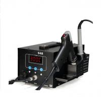 Quality Desoldering Tool 2 IN 1 Anti-static electric suction tin soldering station wholesale