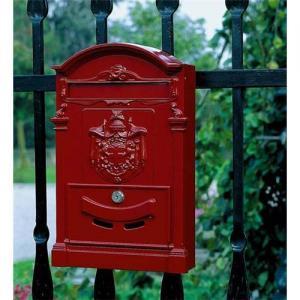 Quality High praise mailbox/letter box wholesale
