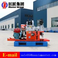 China China YQZ-30 Hydraulic Portable Drilling Rig Machine Manufacturer on sale