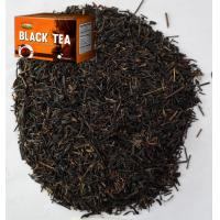 China Promoting high quality chinese black tea with the lowest price on sale