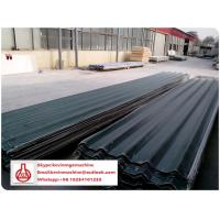 Quality Sound Insulation Sandwich Panel Machine , Building Wall Panel Roll Forming Machine wholesale