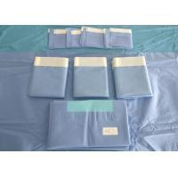 Quality Arthroscopy Medical Procedure Packs Lower Extremity  Knee Replacement Surgery wholesale