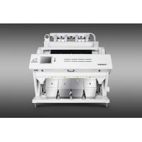 China High Capacity Recycled Plastic Color Sorter With Inteliigent Multilevel Sorting on sale