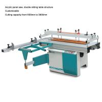 woodworking panel saw sale
