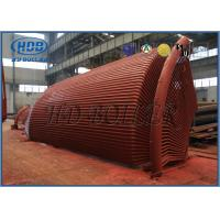 Quality Carbon Steel CFB Boiler Industrial Cyclone Separator with Stable Performance wholesale
