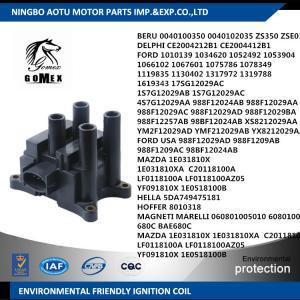 China Car Ignition Coil for FORD 1010139 MAZDA 1E031810X HELLA 5DA749475181 HOFFER 8010318 BERU 0040100350 ignition parts on sale