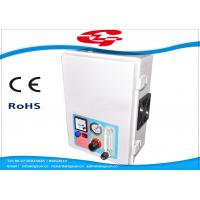 Quality 220V 12-16g / H Medical Corona Discharge Ozone Generator For Hospital Air And Water Sterilizer wholesale