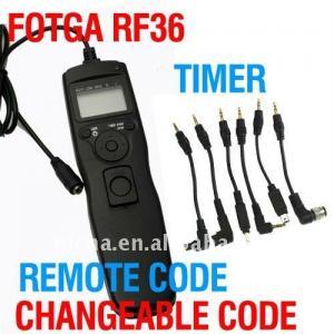 China OEM Digital SLR Camera Remote Cord Self-Timer for Nikon D7000 D5000 D90 D3100 D3000 on sale