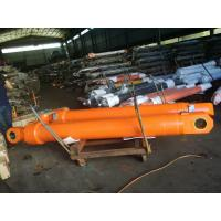 Buy cheap hydraulic cylinder zx870 boom CYLINDER. from wholesalers