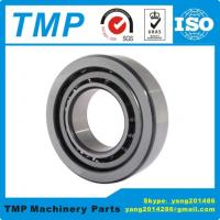Quality 760224TN1 P4 Angular Contact Ball Bearing (120x215x40mm) Machine Tool Bearing  Germany precisio Ball Screw Bearing wholesale