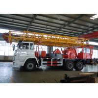 Quality Workover Rig XJ450 XJ550 Model Windlass Mooring Winch For Oil Wells And Drilling wholesale