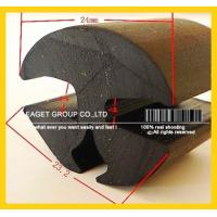 Buy cheap Windshield rubber;glazing seal from wholesalers